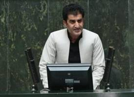 انتقاد نماینده مریوان به وزیر راه بخاطر وضع اسفبار جاده ها