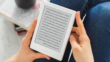 نشر کتاب الکترونیک ایده جدید ناشران در دشواره گرانی کاغذ!