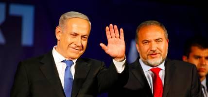 بحران تشکیل کابینه جدید در اسرائیل ادامه دارد