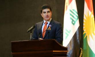 نیچیروان بارزانی رسما رهبر اقلیم کردستان عراق شد