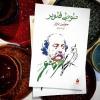 نگاهی مفهومی به رمان طوطی فلوبر اثر جولین بارنز