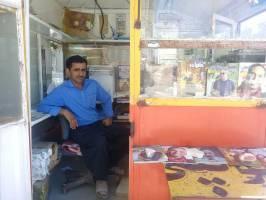 آب رفتن تیراژها و لاغرتر شدن صفحات نشریات در کردستان