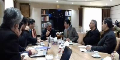 تاکید استاندار کردستان بر حضور مسئولان ارشد کشور در کنگره مشاهیر کُرد