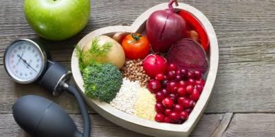 17 روش براي كاهش فشار خون بالا