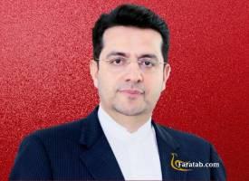 ایران به هیچ کشوری چه دوست و چه غیردوست امید نبسته است