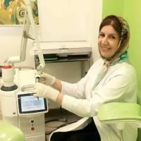جراحی لاپاروسکوپی و کاربردهای آن در بیماریهای زنان