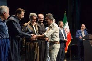 اعلام نتایج دومین جایزه کتاب سال کردستان
