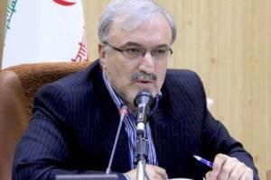 وزیر بهداشت از کرمانشاه دیدار می کند