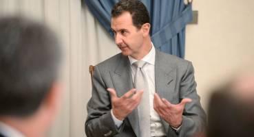 بشار اسد از دید آمریکایی ها تا چه زمانی در قدرت می ماند؟