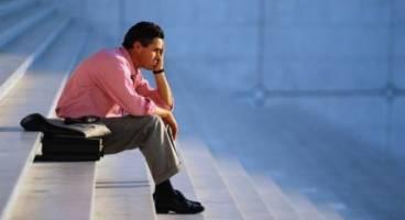 علت کاهش نرخ بیکاری، ناامیدی بیکاران از یافتن شغل