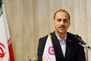 بررسی عملکرد بانک ایران زمین در جلسه رواسای شعب استان تهران