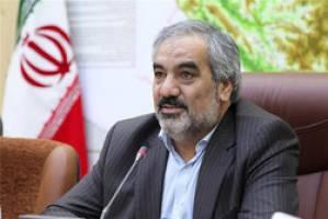 تبریک روز خبرنگار توسط استاندار کردستان