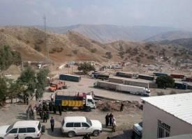 فعال شدن قریب الوقوع دو  گذرگاه مرزی بین ایران و کردستان عراق