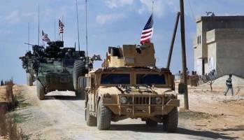 ورود سلاحهای آمریکایی به سوریه در قالب محموله های جدید
