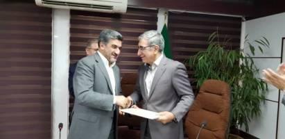 انتصاب رضا صدیق به عنوان قائممقام مدیرعامل بانک صادرات ایران