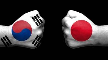 آتش بس زودهنگام جنگ تجاری ژاپن و کره جنوبی ؟