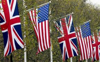 توافقات تجاری با آمریکا در اولویت سیاست های جانسون