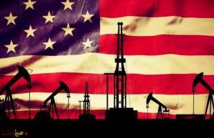 سپتامبر،اوج تولید نفت و گاز آمریکا