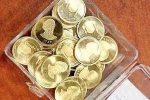طلا و سکه کاهش یافت/دلار و یورو ثابت ماند