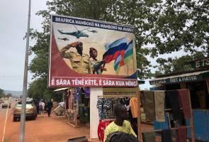 روسیه به دنبال باز کردن جای پا در قلب آفریقا