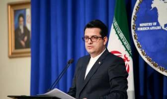از سوریه در همه حوزهها از جمله نفت و انرژی حمایت میکنیم