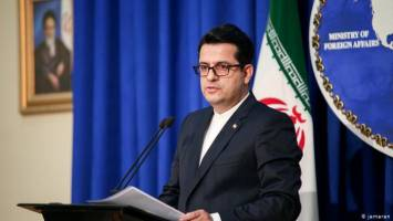 تغییر سرکنسولهای ایران در اقلیم کردستان طبیعی و طبق برنامه بود