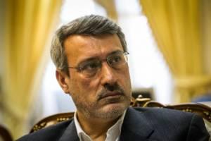 نفت کش ایرانی در آبهای بین المللی است