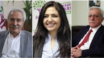 فرار رو به جلوی اردوغان با برکناری سه شهردار کُرد