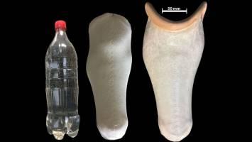 ساخت سوکت رابط های مفصل با استفاده از ضایعات پلاستیکی