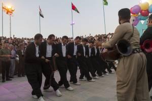 نمایشنامههایی که در روز سوم جشنواره تئاتر مریوان بر روی صحنه میرود