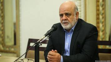ایران و کرمانشاه منتظر تحقق وعده عراقیها برای گشایش مرز خسروی