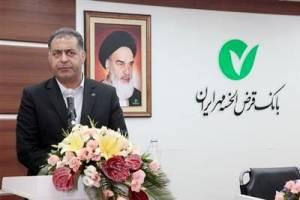 با حمایت بانک قرص الحسنه مهر 8 هزار خانه روستایی در سال 97 ساخته شد