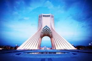 برج آزادی، شکوهی مدرن از معماری ایرانی
