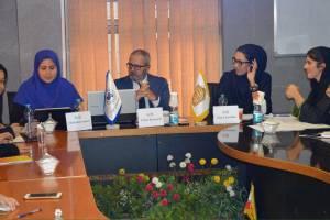 تروریسم و تجارت مجرمانه، تهدید علیه امنیت منطقه ای