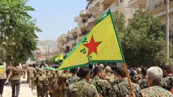 کُردهای سوریه از کدام مناطق مرزی عقب نشینی میکنند؟
