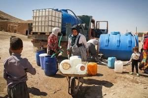 نارضایتی نماینده کردستان از مشکل آب شرب در روستاهای استان