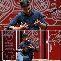 افتخار آفرینی دو برادر کرمانشاهی در سیزدهمین جشنوارهی ملی موسیقی جوان ایران