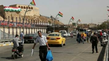 اولویتها و اهداف اقتصادی دولت اقلیم کردستان عراق