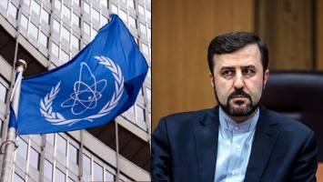 ایران در تصمیم خود برای افزایش میزان غنی سازی مصمم و جدی است