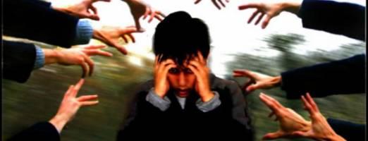 اختلالات روانی به سنین کمتر از 14 رسیده است