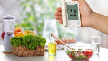10 ماده غذایی که دیابتی ها هر روز بخورند