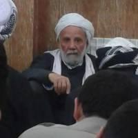 پیام تسلیت مسعود بارزانی به مناسبت درگذشت ماموستا محمد امامی