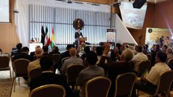 معرفی ظرفیتهای بینالمللی علوم پزشکی ایران در سلیمانیه