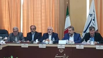 در جلسه ی مجلسیان با ظریف در کمیسیون امنیت ملی و سیاست خارجی، چه گذشت؟
