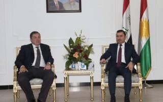 کمک بریتانیا به انجام سرشماری در عراق و مناطق مورد مناقشه!