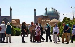 سهم ایران از گردشگری دنیا کمتر از نیم درصد است