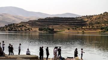 لزوم جایگزینی مدیریت صحیح منابع آبی به جای ریاضت آبی در کردستان