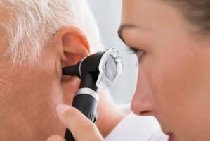 تشخیص عفونت گوش با سونوگرافی امکان پذیر است