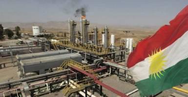 کردها ماهانه چقدر از فروش نفت درآمد دارند؟
