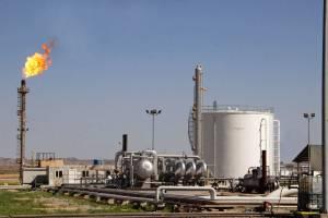 فروش سهام داناگاز در مصر برای حضور بیشتر در اقلیم کردستان عراق
